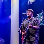 Song Mp3 Download: Israel Houghton – Here I Am To Worship + Lyrics