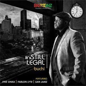 buchi it is still legal