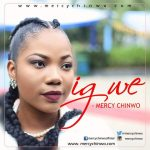 [Song Download] Mercy Chinwo – On A Regular