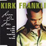 [Song Download]  Krik Franklin – Lean On Me