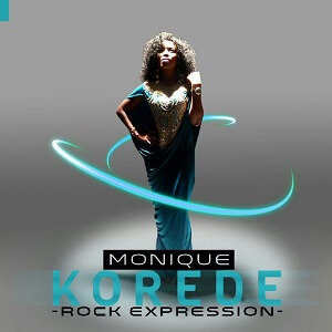 monique korede rock expression