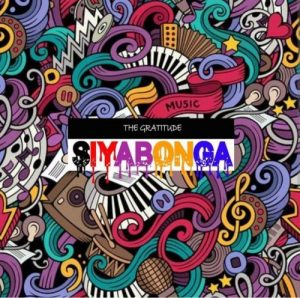 Siyabonga by the gratitude