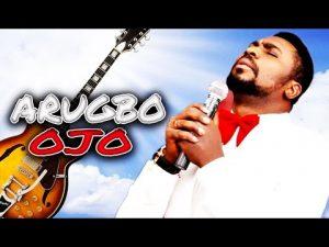 Arugbo Ojo by David G