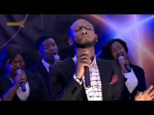 Chris shalom i bow My knees ft wordbreed worship group