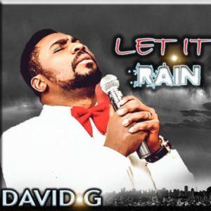 let it rain by david G