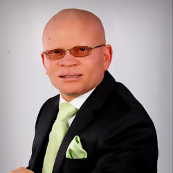 James Okon Chineke