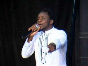 Jimmy D Psalmist Eligwe