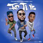 Song Mp3 Download: Tim Godfrey - Jo Ti E