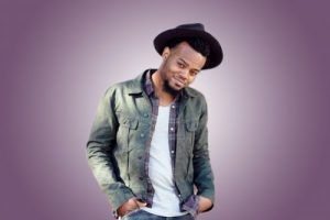 You Keep Me by Travis Greene
