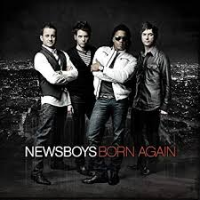 Born again by New Boys
