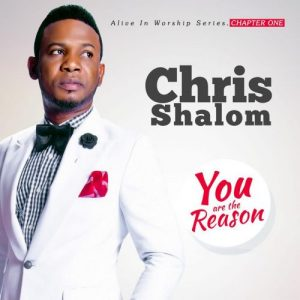 Song Mp3 Download: Chris Shalom - Power Belongs To You + Lyrics