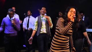 dc praise team you are the reason
