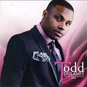 Fall In Love Again by Todd Dulaney