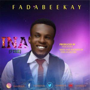 Ina By Fadabeekay