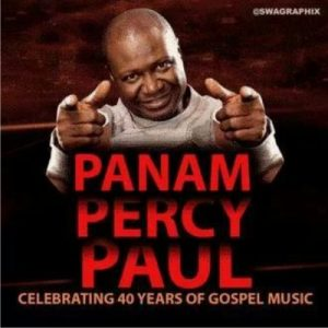 This is our time by Panam Percy Paul