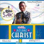 Song Mp3 Download: Mr SAK - I Belong To Christ