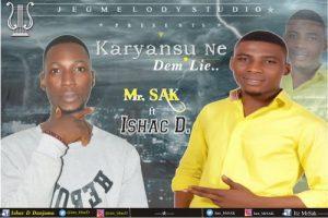 Karyansu by Mr SAK