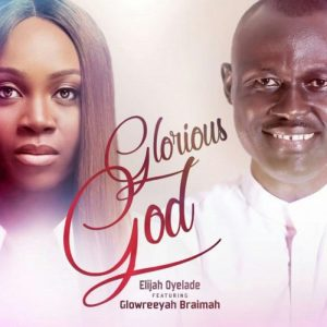 Glorious God remix