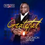 Song Mp3 Download: Solomon Lange – Glory To Your Name