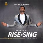 Song Mp3 Download:- Steve Crown – God Of Wonders + Lyrics