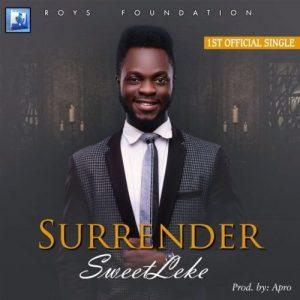 surrender by sweetleke
