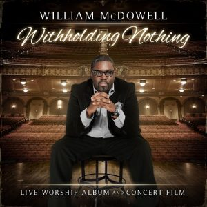 Song Mp3 Download: William McDowell - I Am Yours + Lyrics | PraiseZion