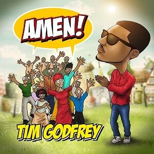 Amen by Tim Godfrey