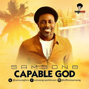 Capable God by Samsong