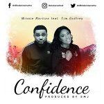 Song Mp3 Download: Winnie Martins ft Tim Godfrey – Confidence + Lyrics