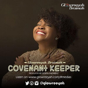 covenant keeper by glowreeyah braimah