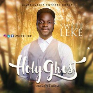 Holy Ghost by Sweetleke