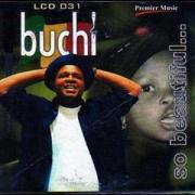 Bridegroom by Buchi