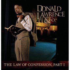 Donald Lawrence songs