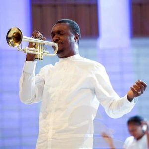 Song Mp3 Download: Nathaniel Bassey – Take The Stage + Lyrics