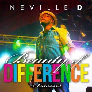 Nobody Like Jesus by Neville D