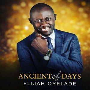 Master of The Universe by Elijah Oyeladee