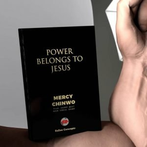 Power belongs to jesus by Mercy Chinwo