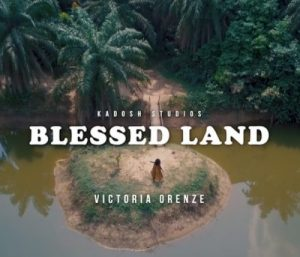 Blessed Land by Victoria Orenze