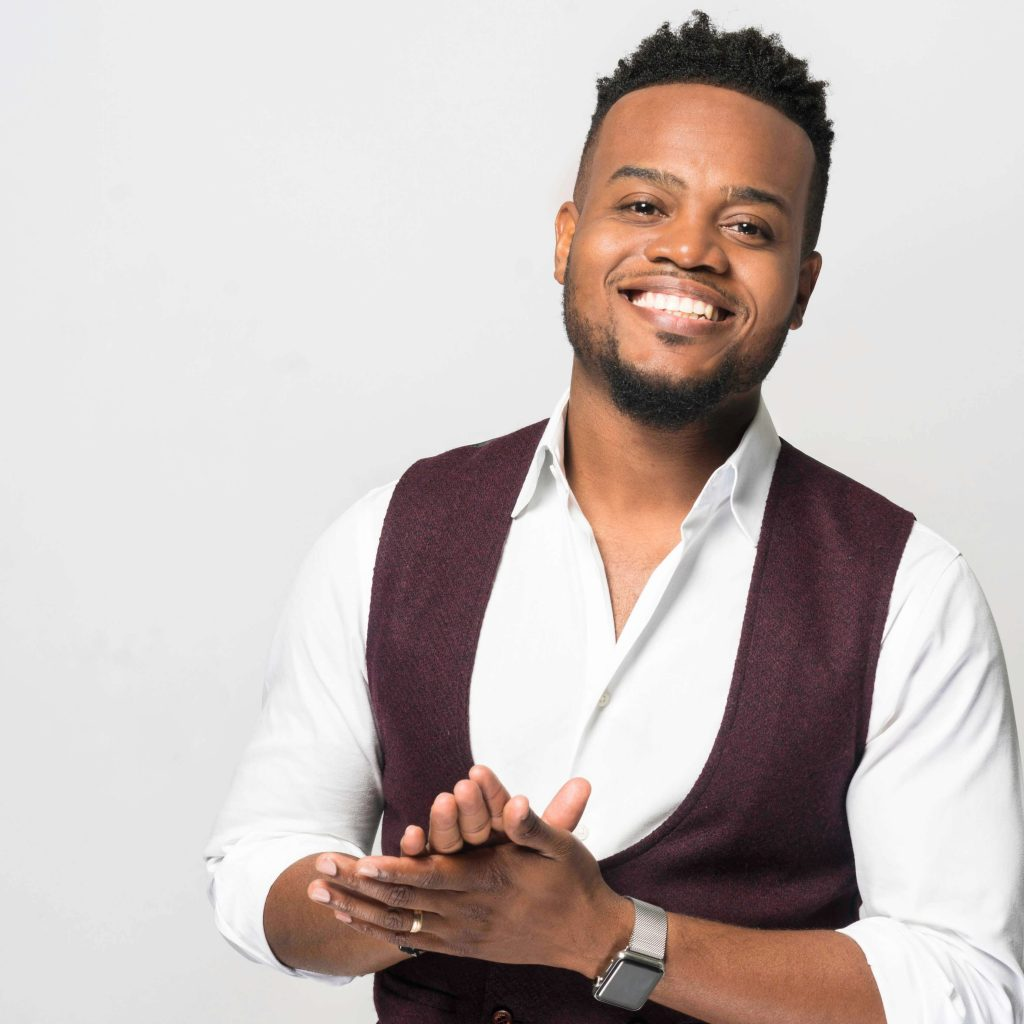 Song Mp3 Download: Travis Greene – Who You Were + Lyrics