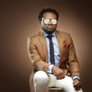 Ordianry People by Cobhams Asuquo