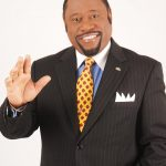 Sermon: Dr. Myles Munroe – How To Keep Your Man