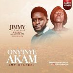 Song Mp3 Download – Jimmy D Psalmist – Onyinye Akam (My Helper) ft Amarachi Eze + Lyrics