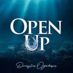 Song Mp3 Download: Dunsin Oyekan – Open Up + Lyrics