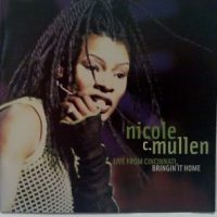 I Am by Nicole Mullen