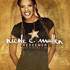 Redeemer by Nicole Mullen