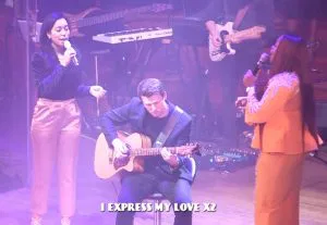 I Express My Love by Sinach ft CSO