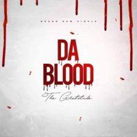 Da blood by the gratitude coza
