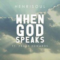 When God speaks by Henrisloul
