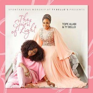 Song Mp3 Download: Tope Alabi ft TY Bello – War + Lyrics