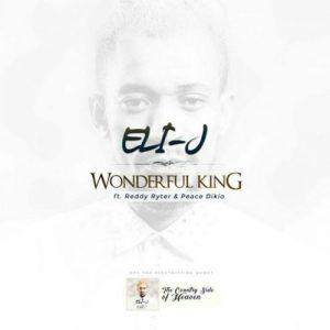 Wonderful king bu eli j